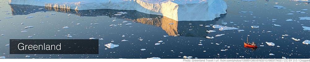 Greenland Weather December