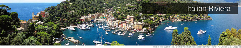 Sestri Levante Water Temperature | Italy Sea Temperatures