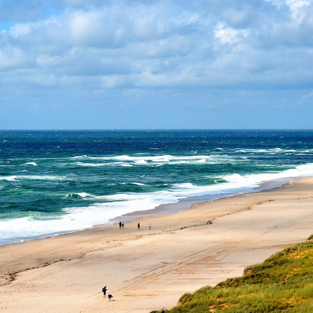 Sylt Weather March